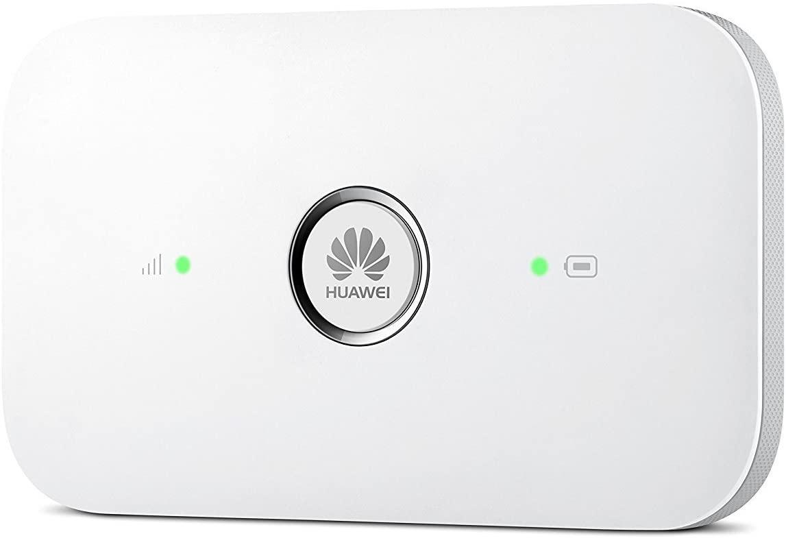 화웨이 E5573CS 잠금 해제 150 MBPS4G LTE 및 50 MPBS 3G 모바일 WIFI (유럽 아시아 중동 아프리카 및 부분 LATAM에서 4G LTE)