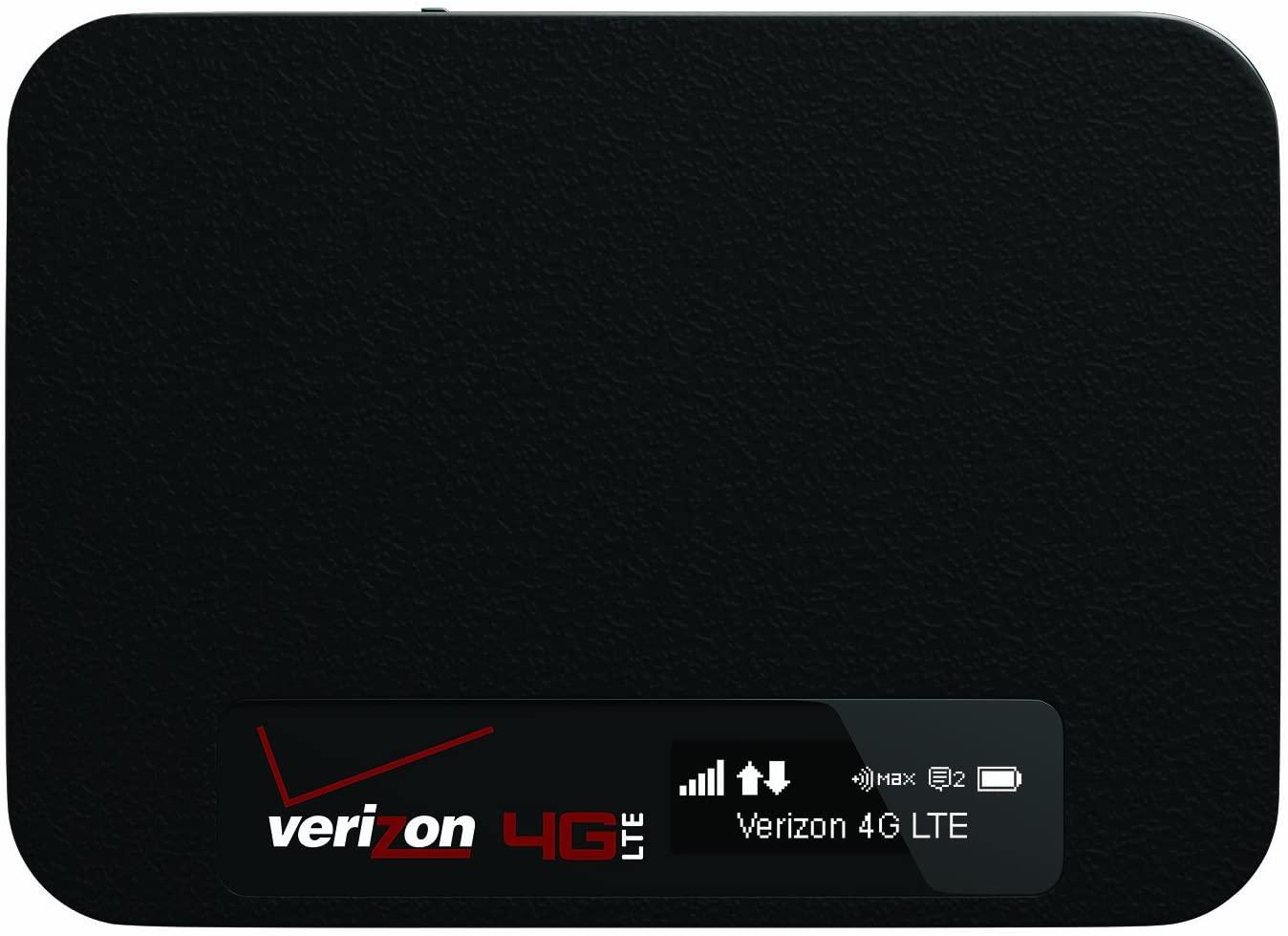 버라이존 엘리트 제트 팩 4G LTE (버라이존에 잠겨)