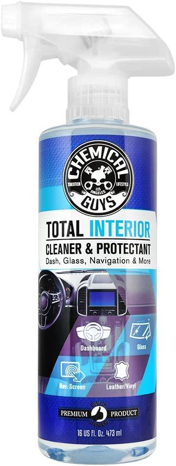 CHEMICAL GUYS SPI22016TOTAL INTERIOR CLEANER&PROTECTANT 16. 유체 온스