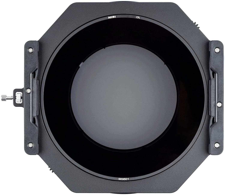 탐론 SP 15-30MM F | 2.8 G2용 프로 CPL이 있는 NISI S6 150MM 필터 홀더 키트