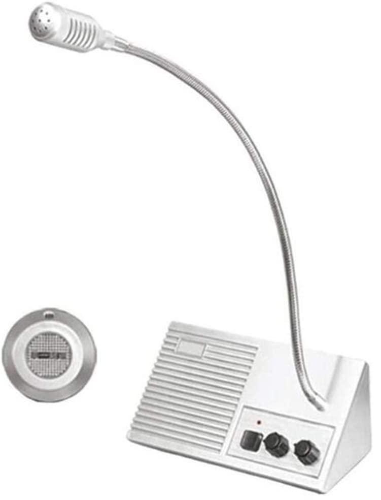 PC-차량 듀얼 방법을 카운터는 인터폰 카운터는 인터콤 반대로 방해 시스템이 식당에서 음성 시스템은 완전히 자동적인 인터콤에 대한 은행권역 주식 OFFICE 병원 실버