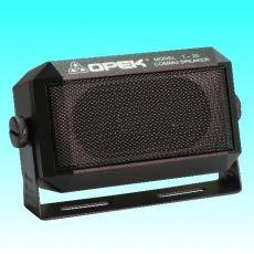 OPEK7-25 디럭스 상업 통신 스피커