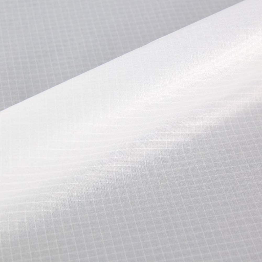 1 | 4 NOISY GRID CLOTH 8`X8` FOR OVERHEAD | BUTTERFLY FRAME
