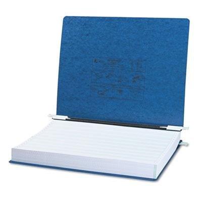 ACCO - 3 팩 - 프레스보드 매달려 데이터 바인더 14-7 | 8 X 11 버스트 시트 다크 블루 제품 카테고리: 바인더 및 바인딩 시스템 | 바인더