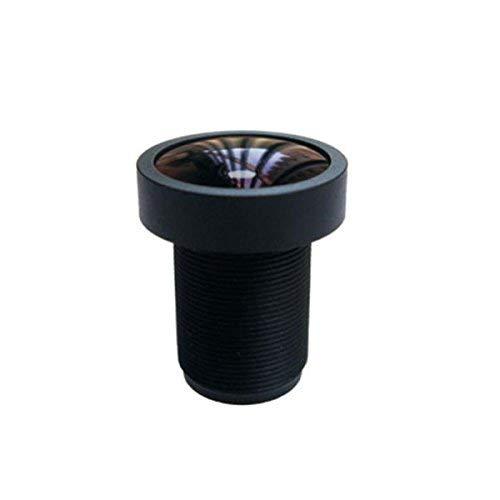 WANGYOUCAO 1 | 2.5 M12 2.8MM 6MP IR 민감한 광각 FPV 카메라 렌즈 용 RC 드론용