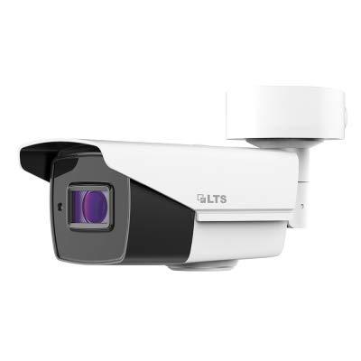 LTS LTCMHR9653DN-ZF 플래티넘 전동 탄환 HD-TVI 카메라 5MP 2.7-13.5MM 듀얼 전압 4-IN-1 BNC 연결