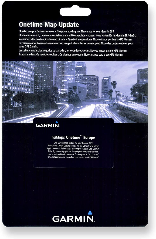 가민 시 네비게이터 유럽 NT지도 카드 마이크로SD | SD