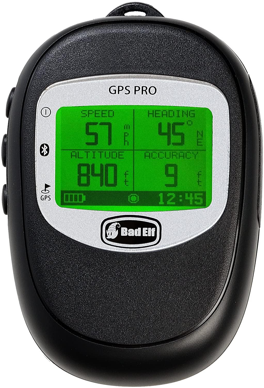 나쁜 엘프 2200 GPS 프로 (블랙 | 실버)