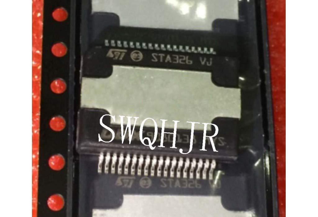2 개 STA326VJ STA326VJ 디지털 오디오 전력 증폭기 IC