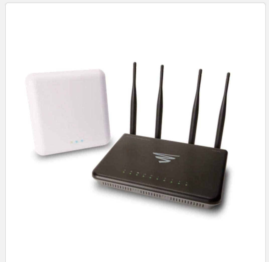 LUXUL WS-250 | AC3100 전체 홈 와이파이 시스템(XWR-3150+XAP1510 번들)