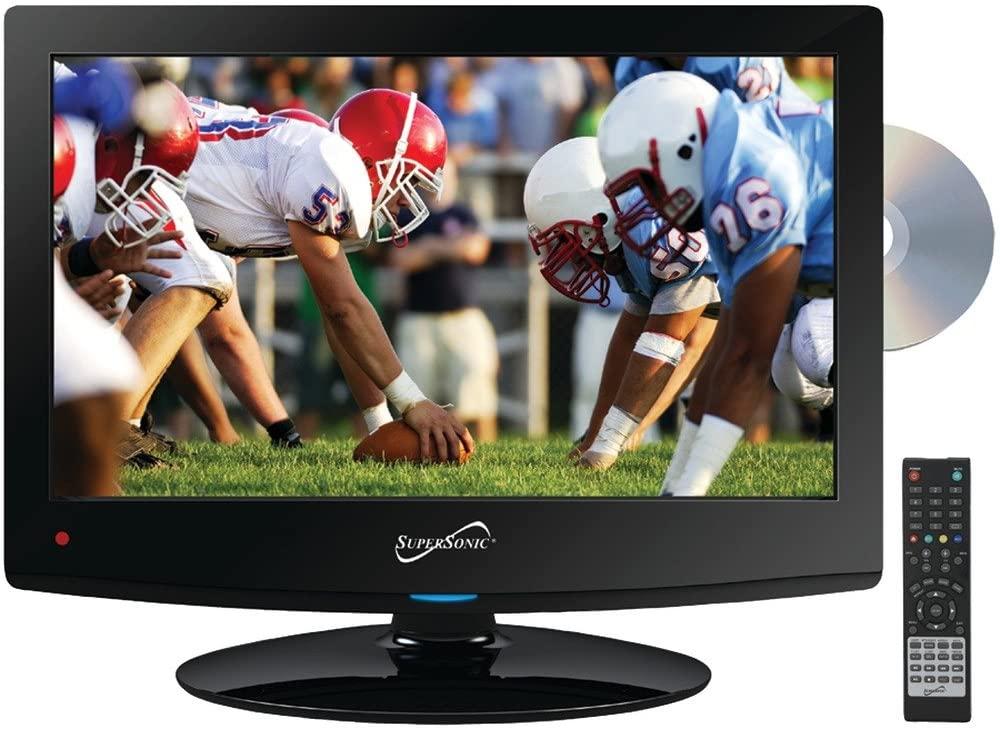 초음속 SC-1512 15.6 LED TV | DVD 조합 전자 소비자