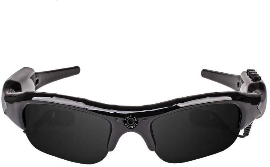 폭발적인 스마트 안경 야외 스포츠 비디오 사진 블루투스 MP3 카메라 안경 이어폰 태양 눈