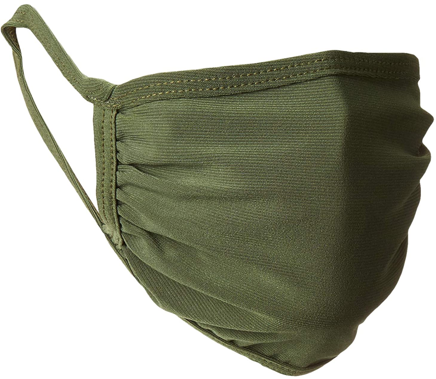 STAR VIXEN ACCESSORIE`S ONE SIZE FITS ALL MASK1-IT OLIVE