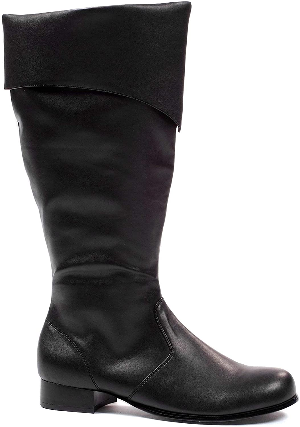 ELLIE SHOES ADULT TALL PIRATE BOOTS