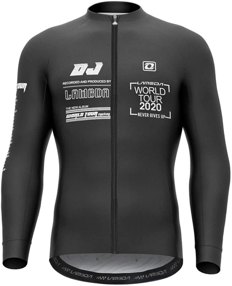 브레히튼 남성 사이클링 재킷 방풍 코트 겨울 열 통기성 자전거 윈드브레이커 M