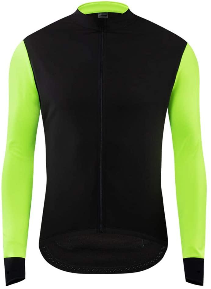 브레히턴 겨울 따뜻한 최대 열 연탄 사이클링 재킷 방방 방수 XXXL