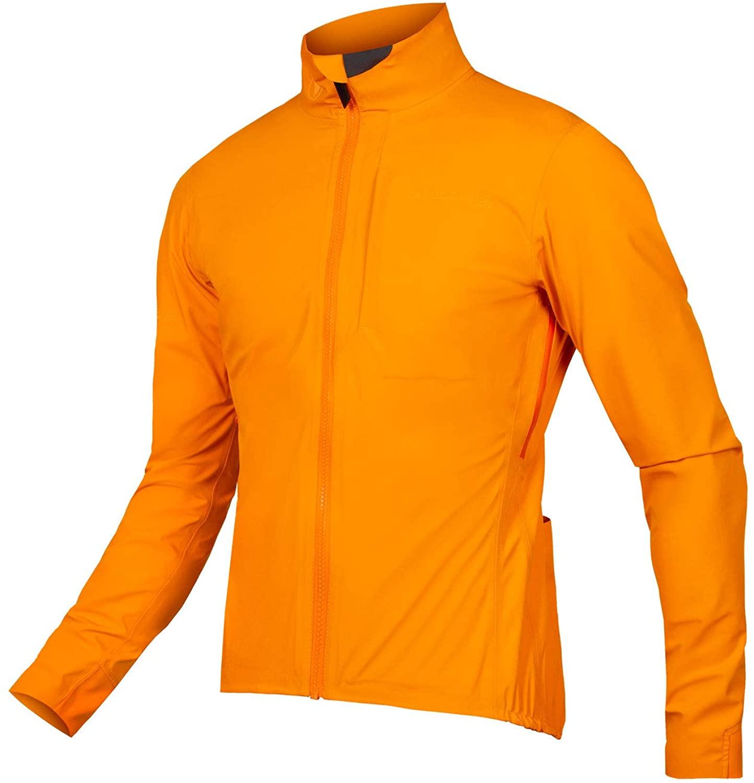 엔두라 프로 SL 남성 방수 소프트쉘 사이클링 재킷