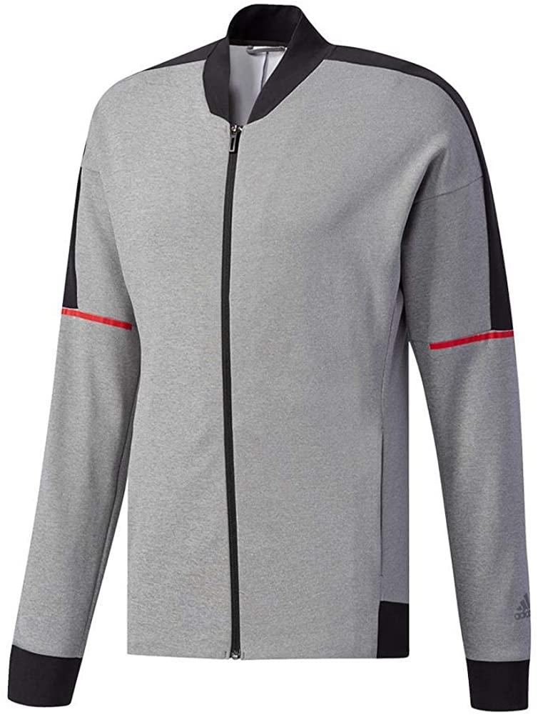 아디다스 남성 테니스 클럽 니트 자켓