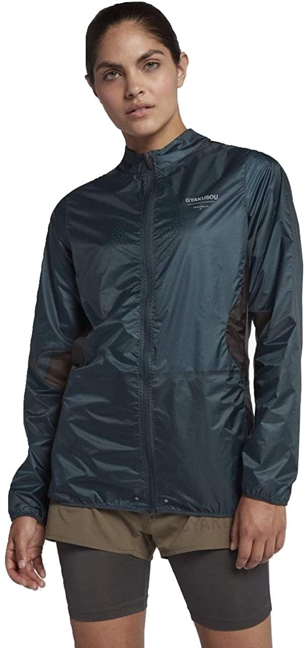 나이키 랩 X GYAKUSOU 경량 여성 용 런닝 재킷