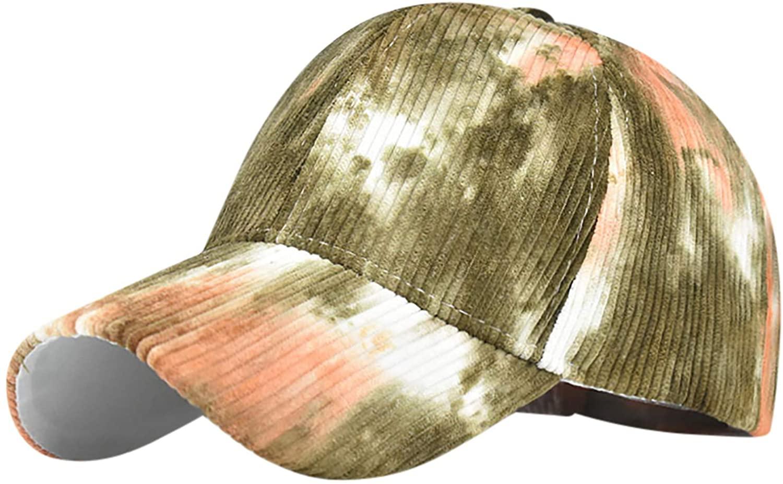 메리아 패션 바이저 비니 지저분한 높은 포니 테일 조정 트럭 캡 유니섹스 아빠 모자
