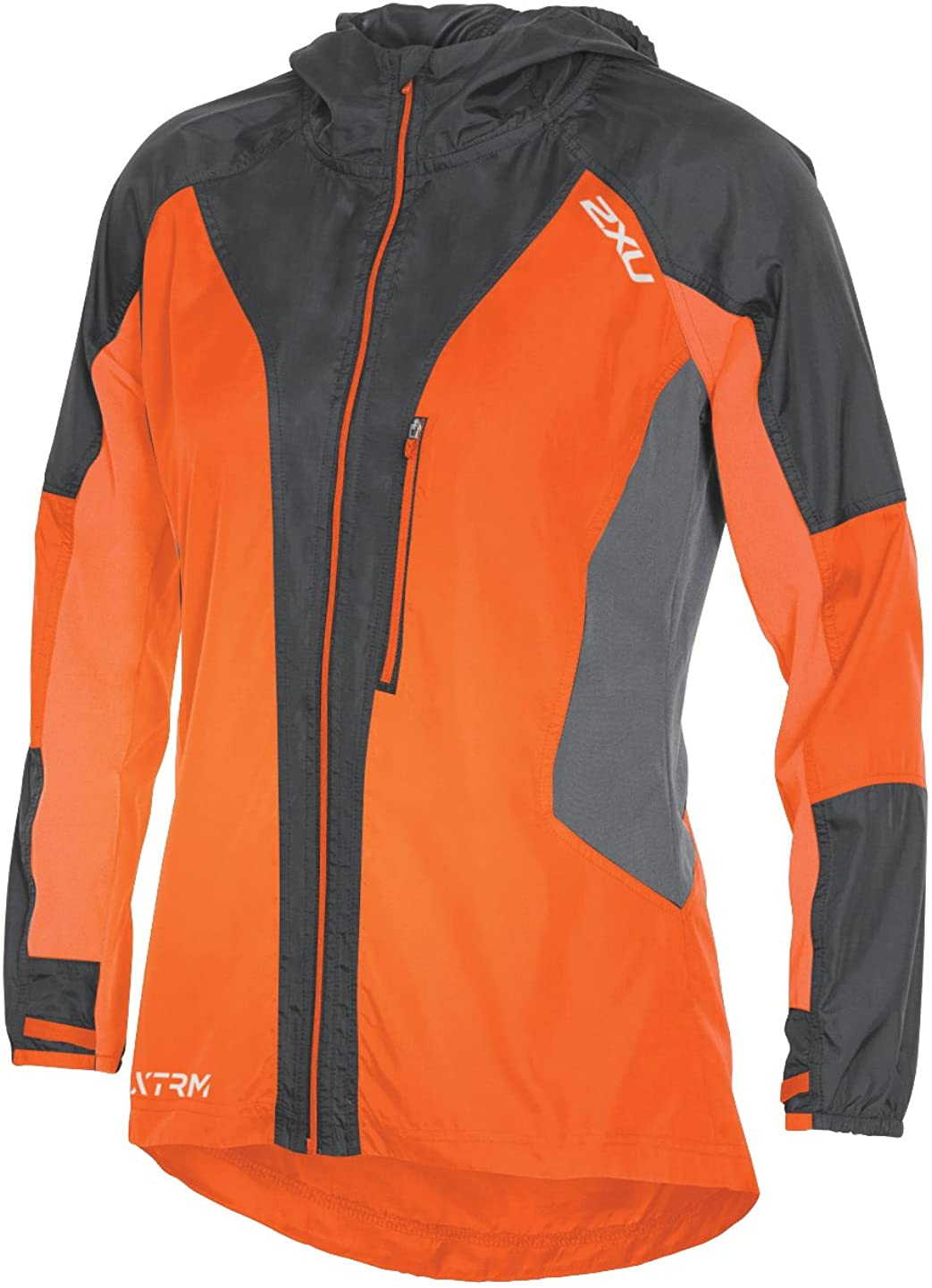 2XU 여성용 XTRM 레이스 자켓