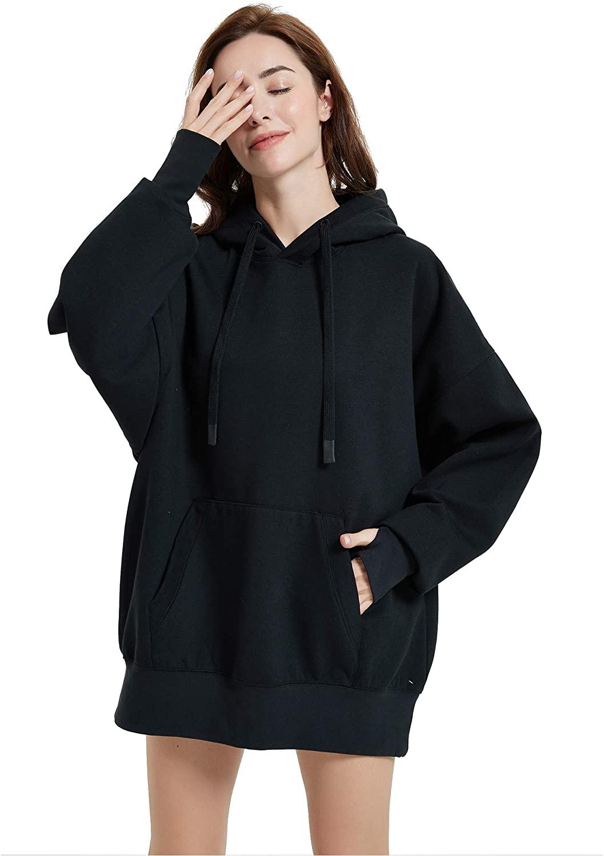 편안한 후드 스웨트셔츠 오버사이즈 스웨트셔츠 셰르파 스웨트셔츠 - 남녀 공용 남성용 여성용 아늑하고 따뜻한