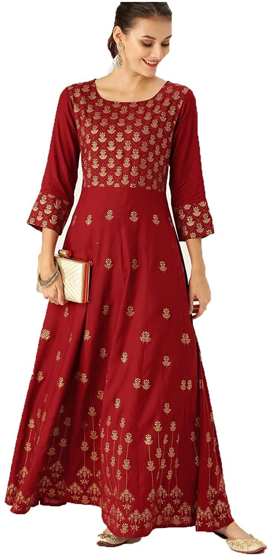 여성 긴 인종 아나칼리 인도 파키스탄 디자이너 쿠르타 여성 파티 드레스 튜닉 탑을위한 커티스