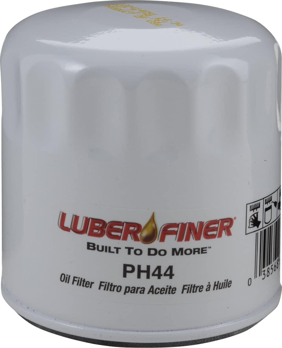LUBER-FINER PH44 OIL FILTER