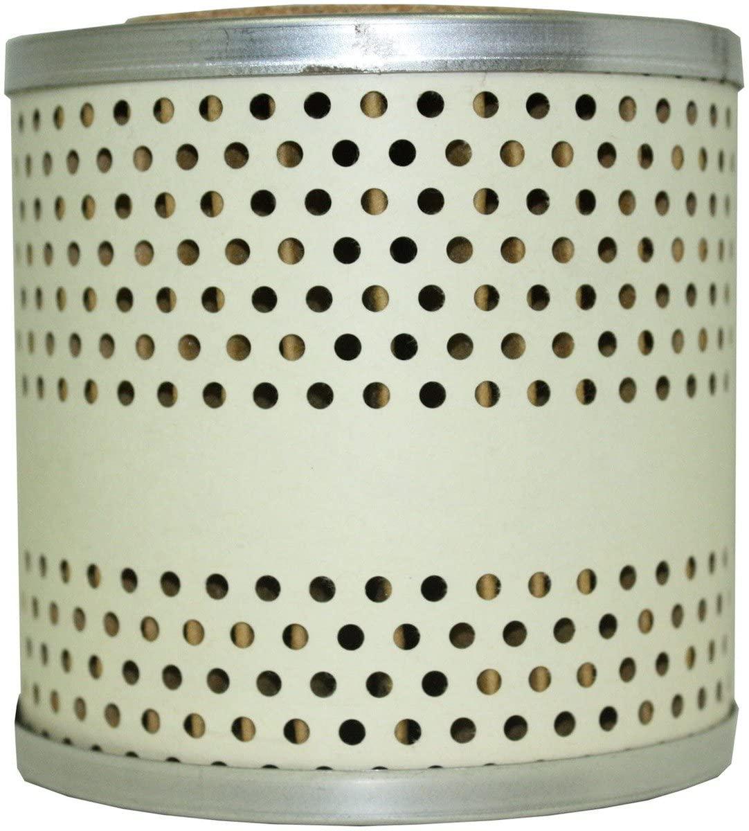루버 파인 LP70V 중장비 오일 필터