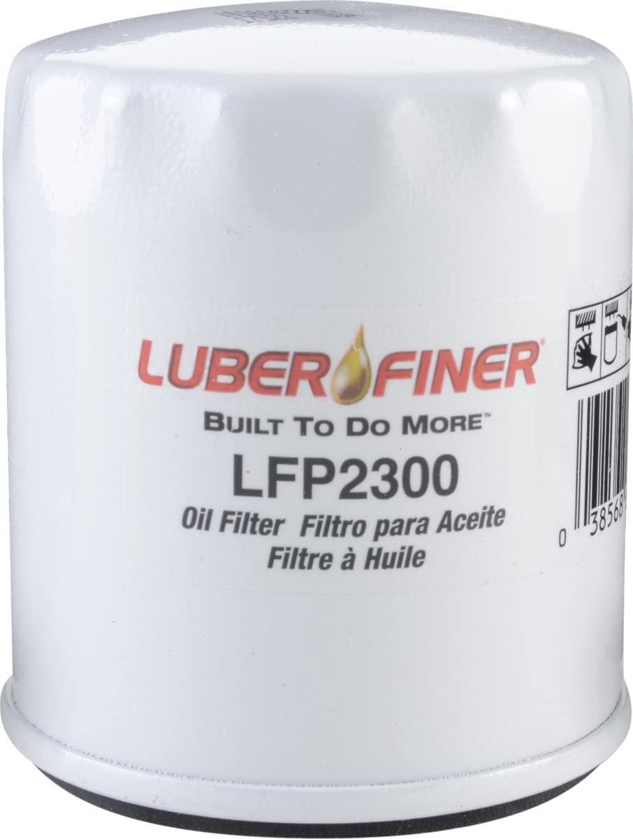 루버 파인 더 LFP2300 중장비 오일 필터