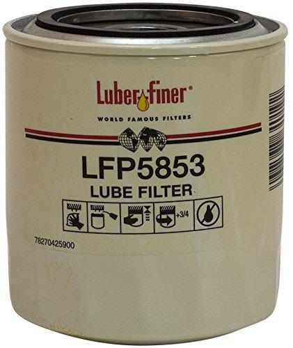 루버 미세 LFP5853 중장비 오일 필터