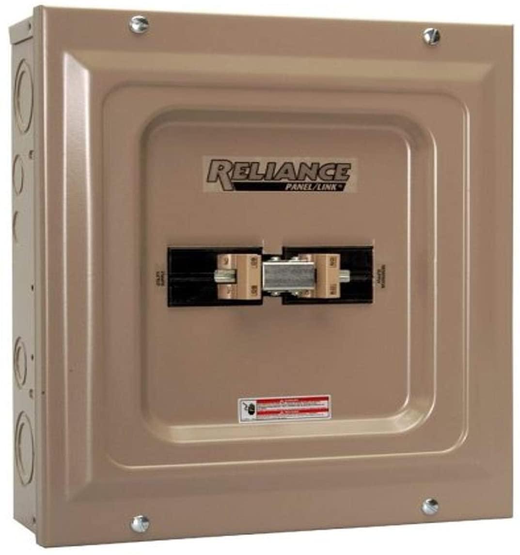 RELIANCE 컨트롤 TCA1006D 패널   링크 전송 패널 회색