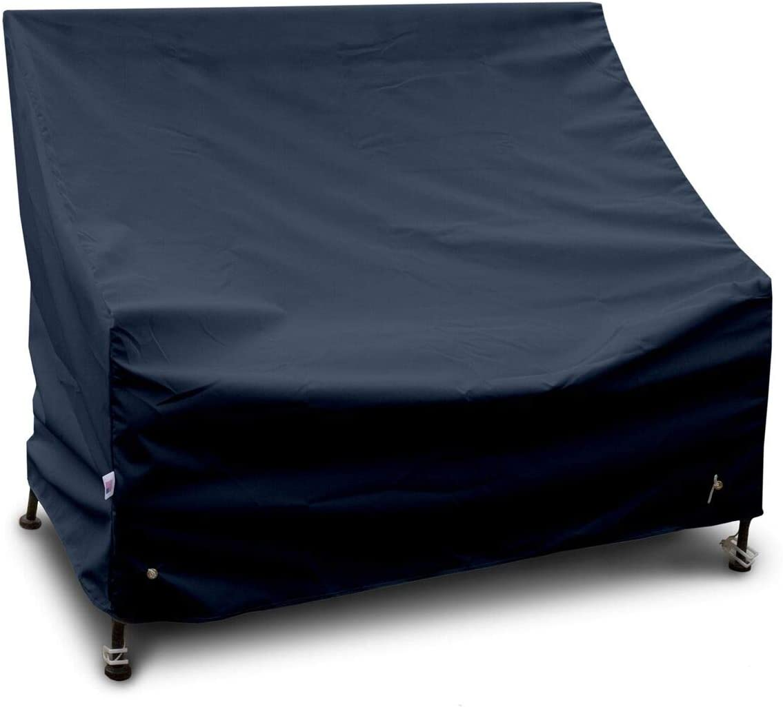 KOVERROOS49W X34D X40H WEATHERMAX LOVESEAT 커버-블루