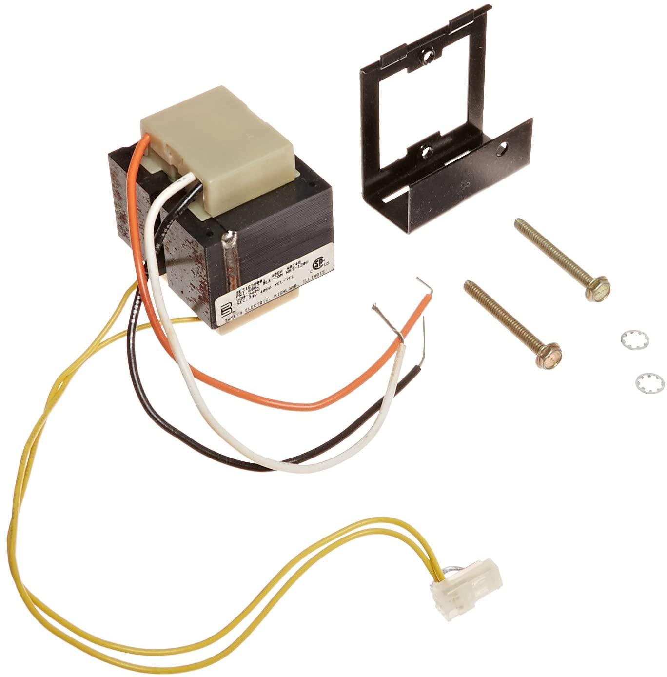 PENTAIR44401-0006 120 | 240 볼트 40-VA 변압기 보충 MAXPLUS 수영장 제어 시스템