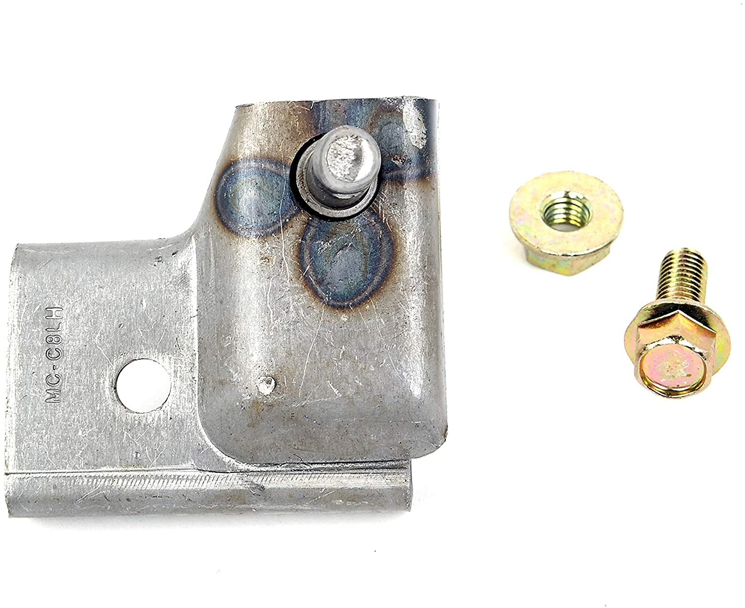 ECLASSICS 68 69 70 FOR FORD MUSTANG SEAT HINGE REPAIR BRACKET DRIVER SIDE ONLY