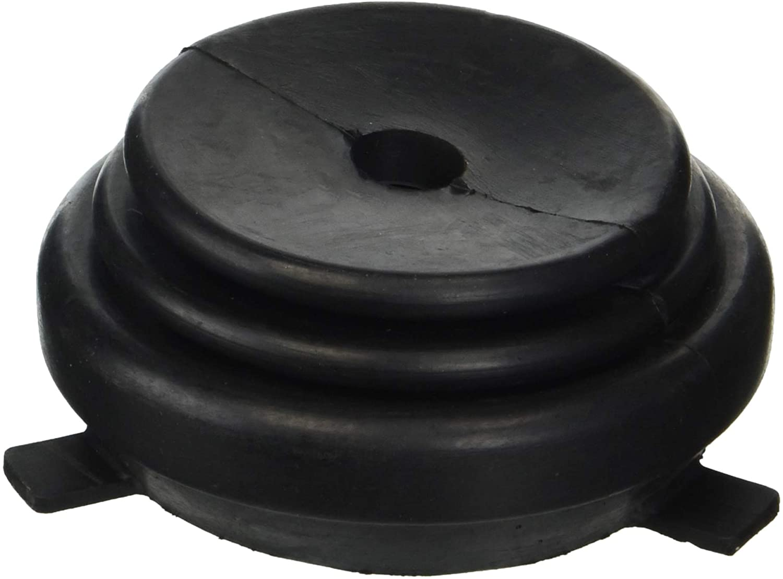 CROWN AUTOMOTIVE J8134064 INTERIOR SHIFTER BOOT BLACK