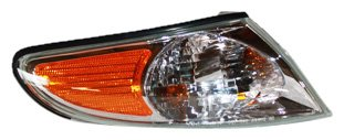 TYC 18-5889-00 TOYOTA SOLARA FRONT PASSENGER SIDE REPLACEMENT PARKING | SIGNAL LAMP ASSEMBLY