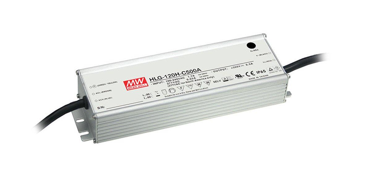 일정한 현재 LED 운전사 전력 공급-전류 출력에 의하여 조정가능한 내부 냄비 700MA107V 을 215V150W