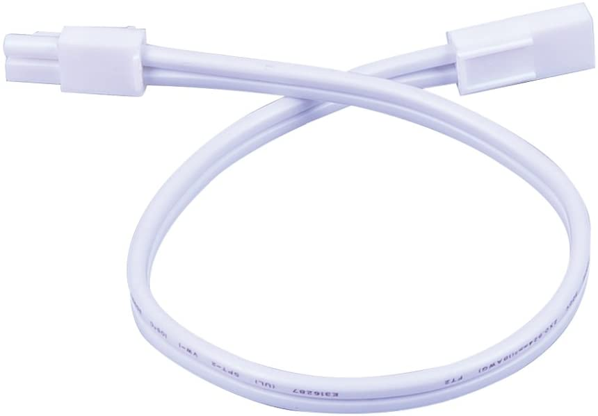 COUNTERMAX MX-LD-AC LED12IN. 연결 코드-흰색