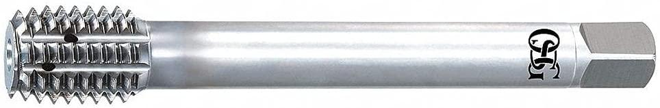 OSG 나사 성형 탭 나사 크기 M16X1.5 미터 미세 전체 길이 100.00MM 코발트 TICN-1615016151