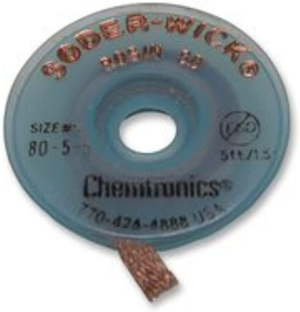 CHEMTRONICS 80-4-5 SOLDERING SPOOL