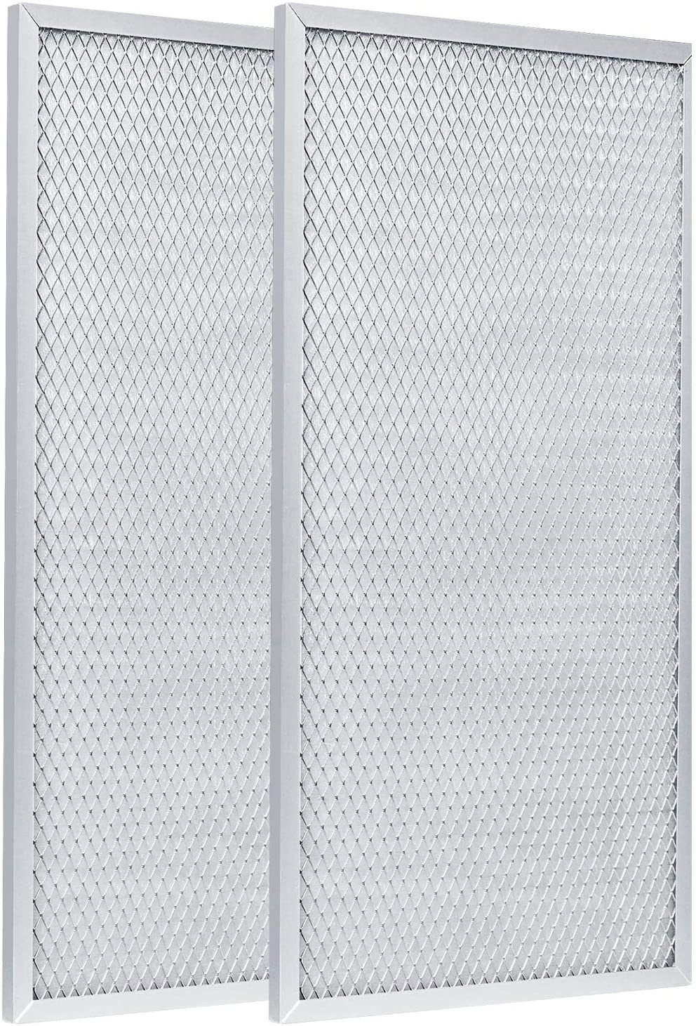 지하실 제습기 SENTINEL HD55 용 ALORAIR2 팩 MERV-8 필터 교체 세트