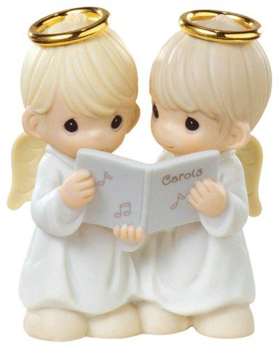 귀중한 순간 미니 출생 시리즈 그리고 천사 노래