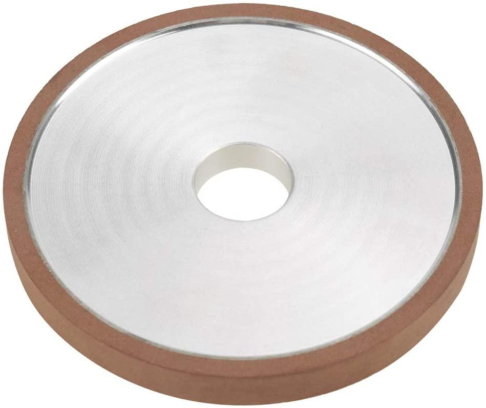 연삭 휠 강한 의무 각도 분쇄기 덜 영향을 다이아몬드 만든 수지 본딩