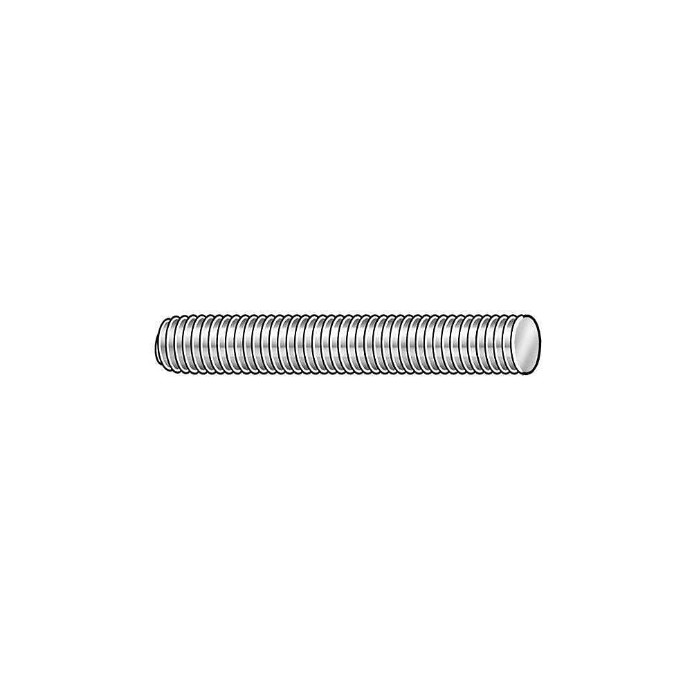2355 스레드 로드 탄소 강철 7 | 16-20X1 피트