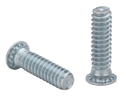 PEM SELF-CLINCHING THREADED STUDS - TYPE FH | FHS | FHA - UNIFIED FHS-0518-14