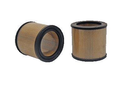QTY 2 AFE 49304 WIX DIRECT REPLACEMENT AIR FILTER