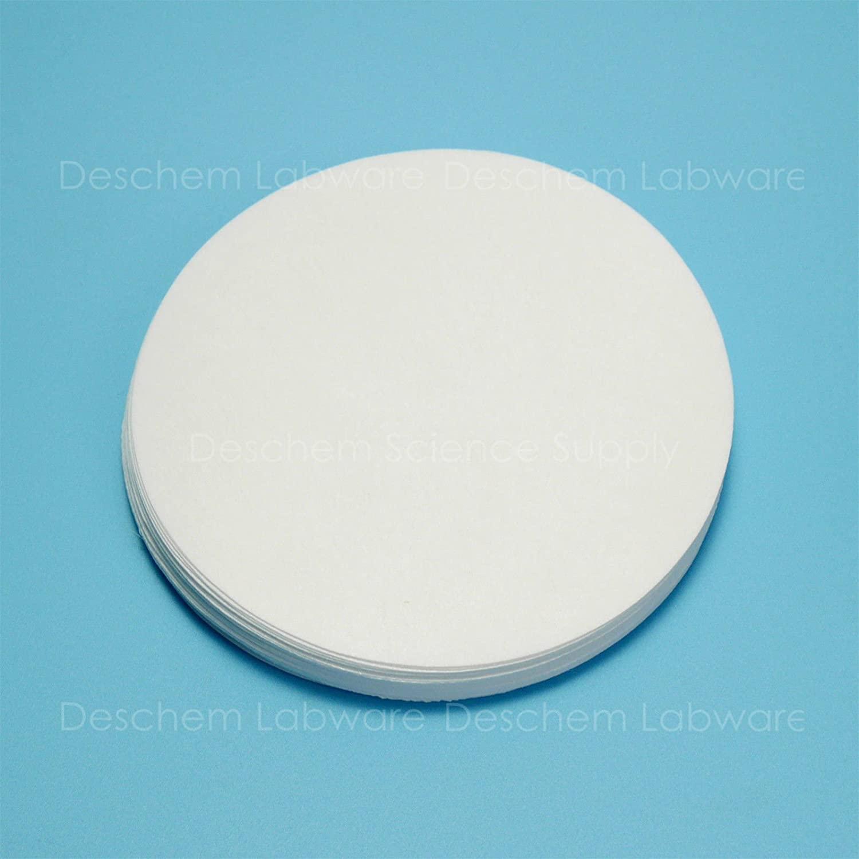 DESCHEM60MM HYDROPHILICITY PVDF 멤브레인 필터 OD=6CM 폴리 비닐 리덴 플루오 라이드로 제작 50 장 | 갑