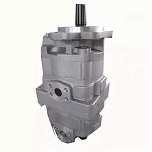 HYDRAULIC PUMP 705-52-30490 FIT FOR KOMATSU WHEEL LOADER WA500-3 WD500-3 WF550T-3