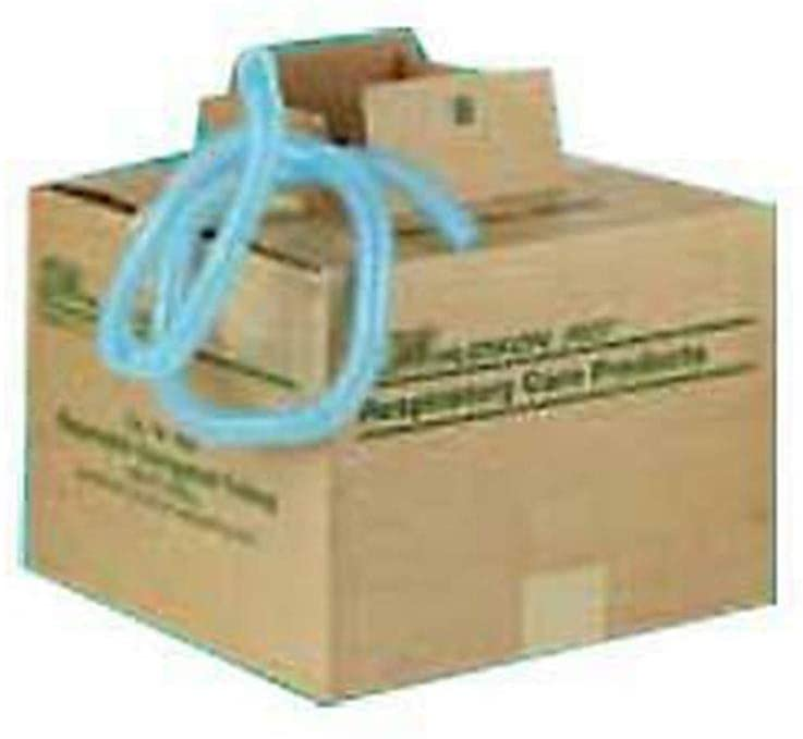 CORRUGATED TUBING 100 FT PER BOX